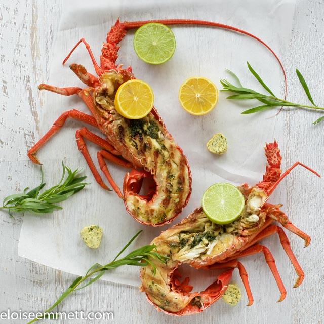 BBQ Crayfish