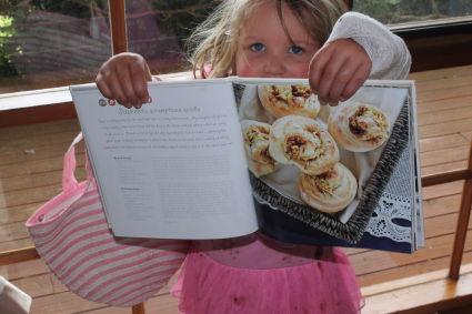 steph and recipe555