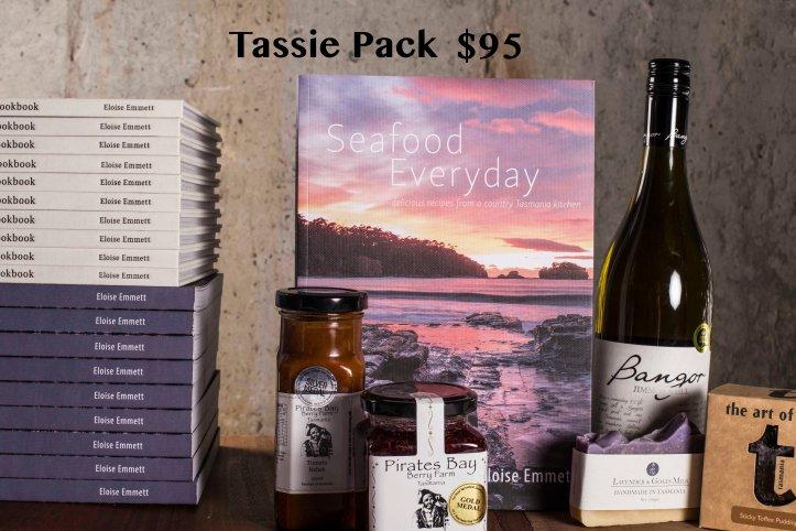 tassie pack