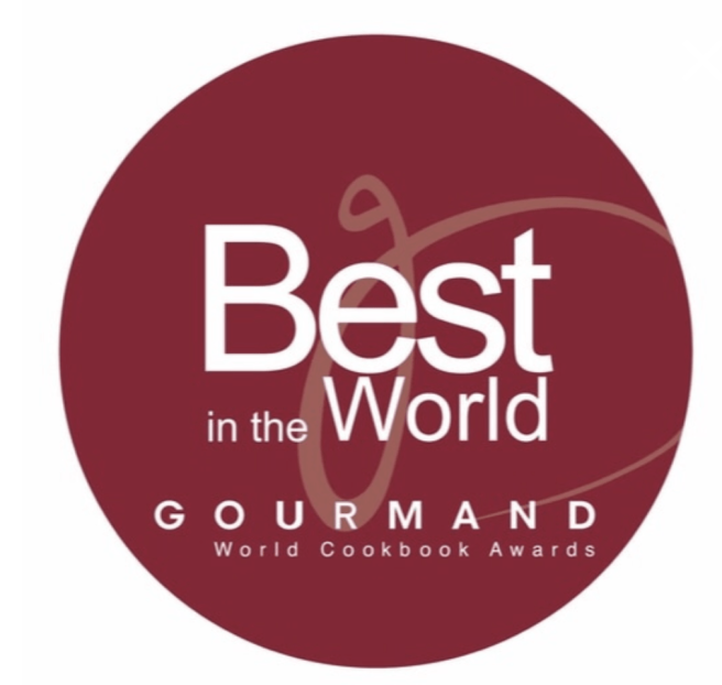 Seafood Everyday wins 3rd best Seafood Cookbook in the world