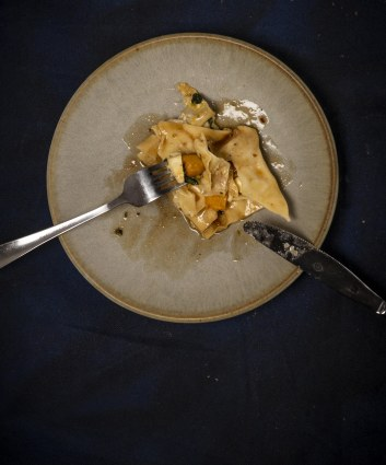 Indulgence Dinner Ravioli